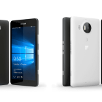 Lumia 950 xl and 950