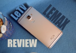 LeEco (LeTv)  LeMax Review – The Big is Badass