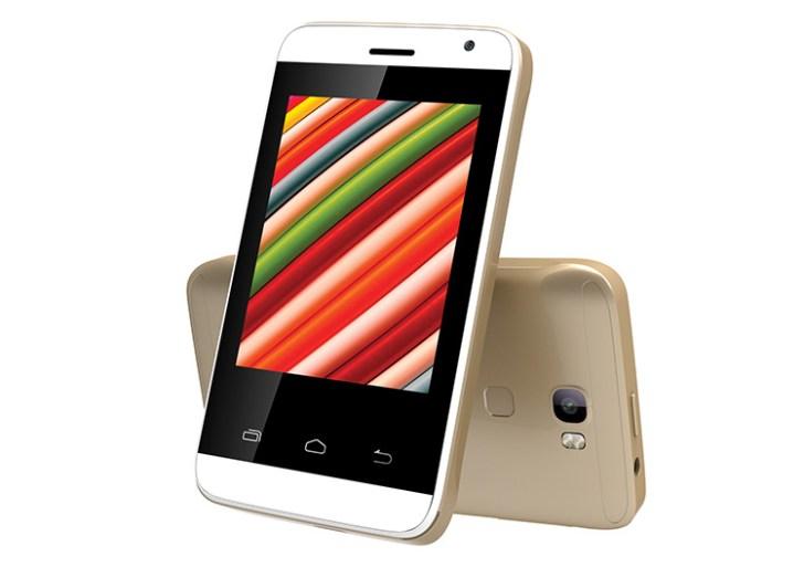 At Rs 1,990 Intex Aqua G2 Smartphone is a feature phone upgrade