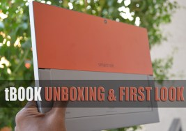 Smartron tBook Unboxing and First Impression