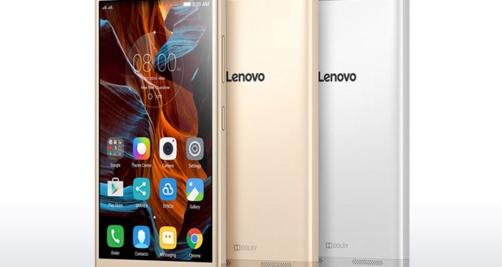 Lenovo to launch Vibe K5, the successor to A6000 this month