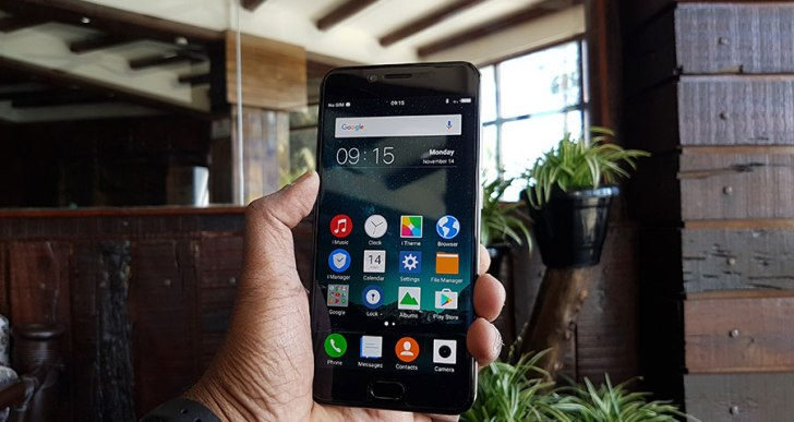 Vivo V5 : First Impression of the world's first Smartphone with 20MP selfie camera