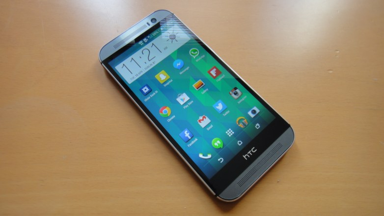 %name HTC confirma: HTC One M8 vai receber Android M image