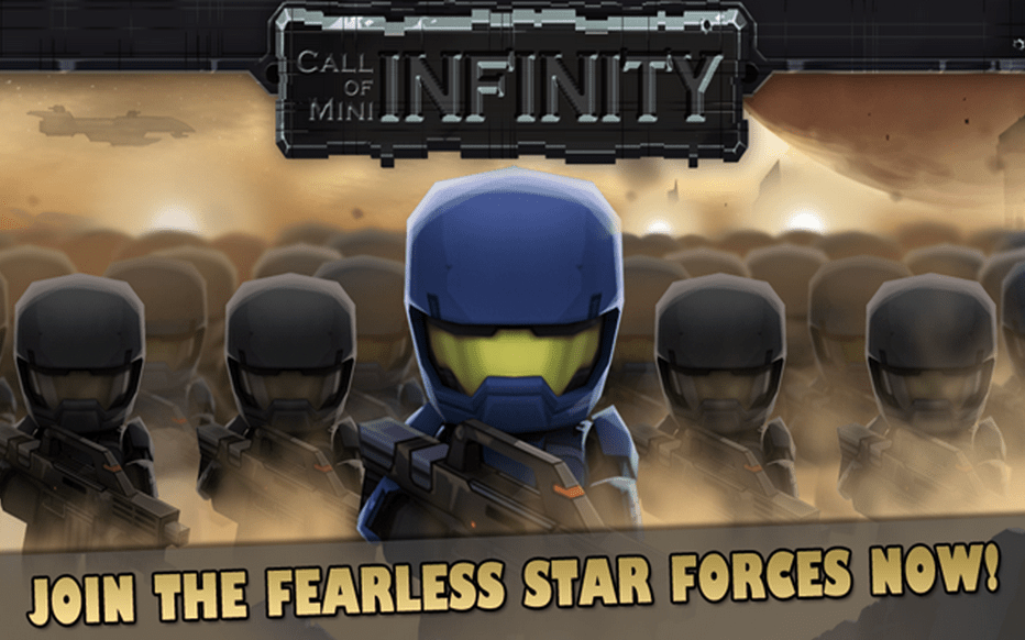 Call of Mini Infinity APK 2