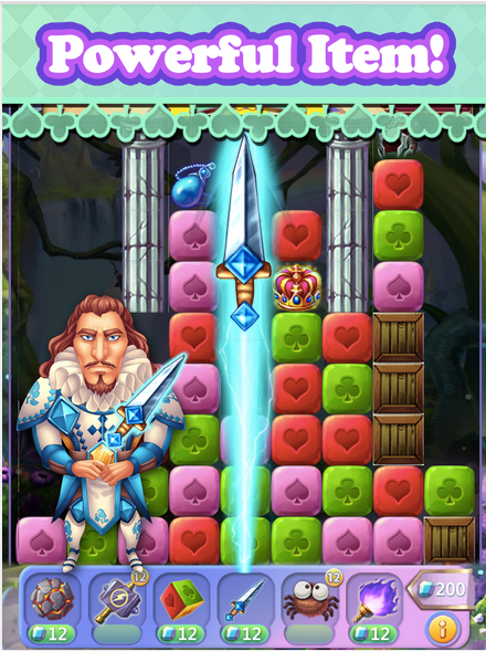 Wonderland Epic APK 4