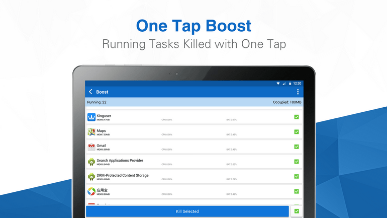 All-In-One Toolbox APK 4