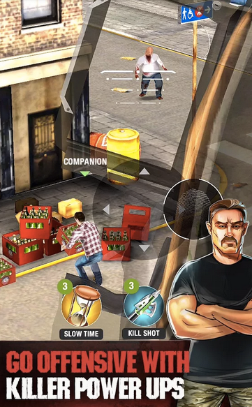 Dead Among Us APK 3