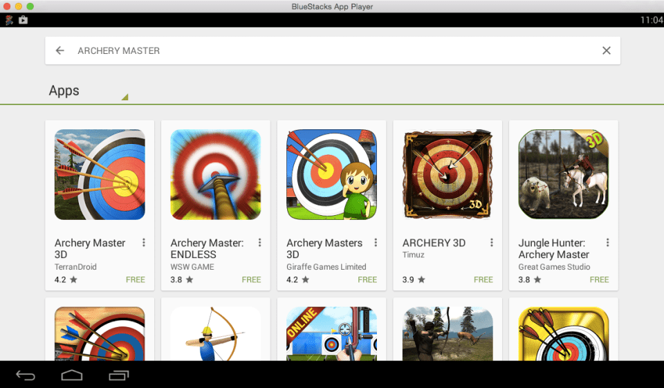 Archery Master 3D for PC 5