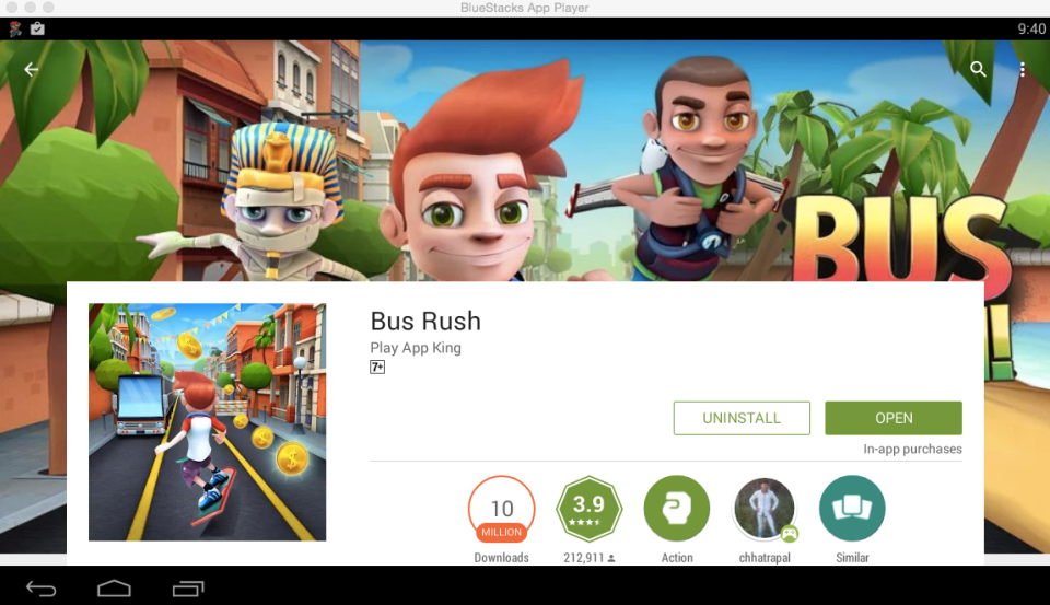 Bus Rush for PC 7