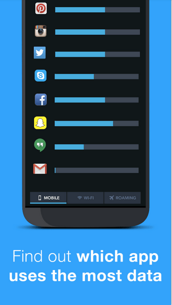 My Data Manager APK 4