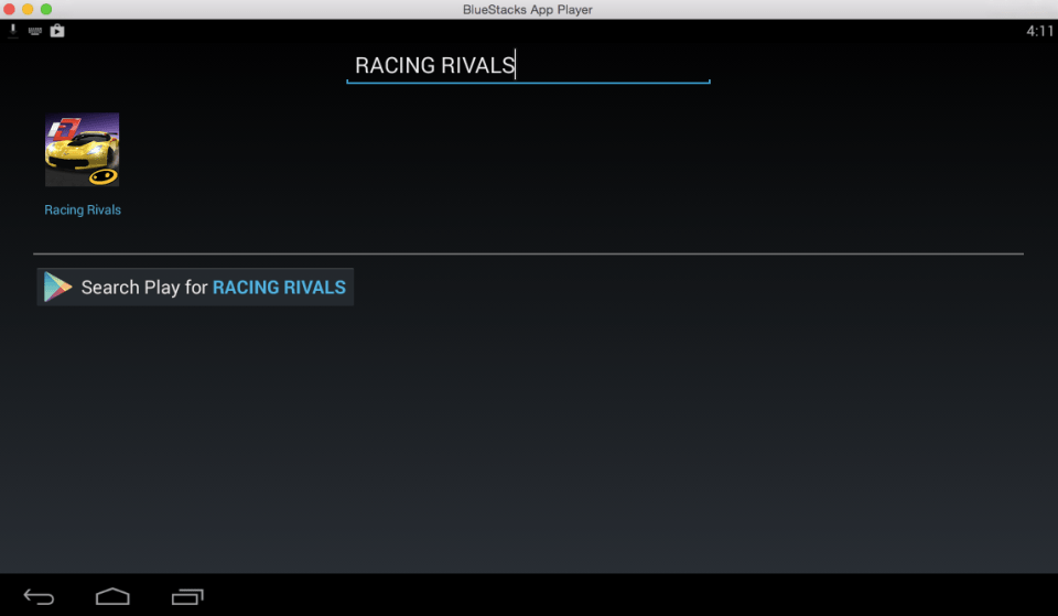 Racing Rivals for PC 4