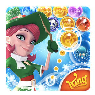Bubble Witch 2 Saga APK 1