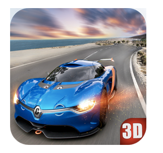 City Racing 3D APK 1