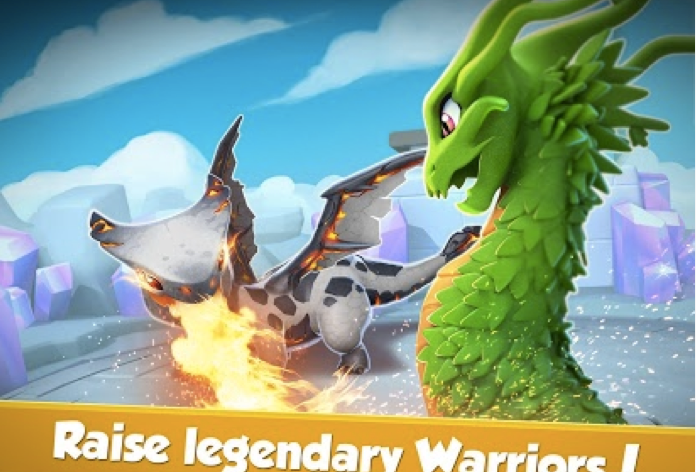 Dragon Mania Legends APK 3