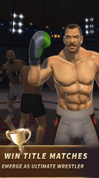 Sultan The Game APK 4