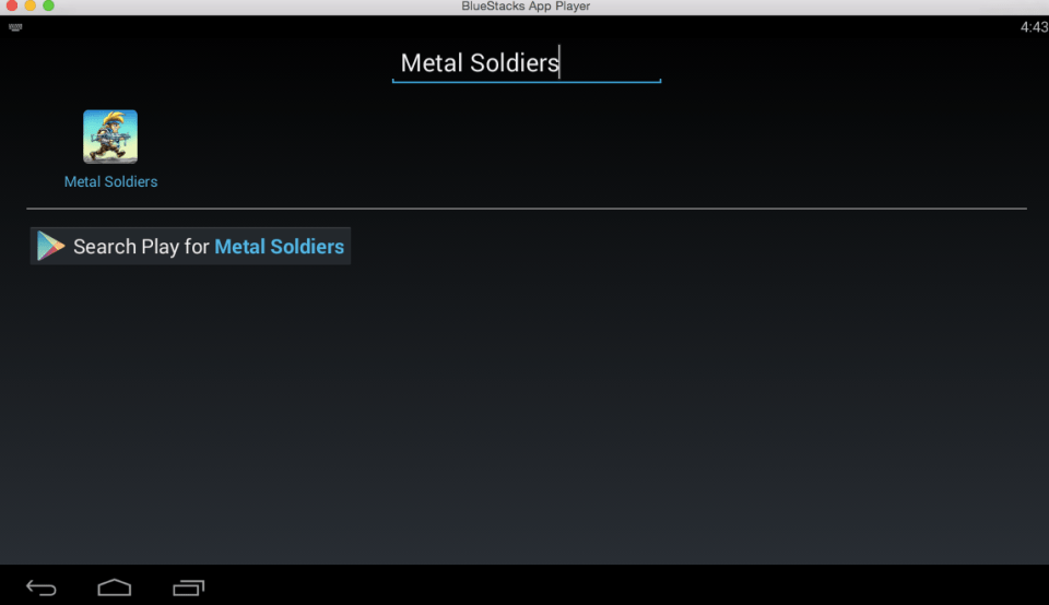 Metal Soldiers for PC 4