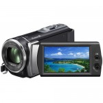 Sony Handycam HDR-CX 190E