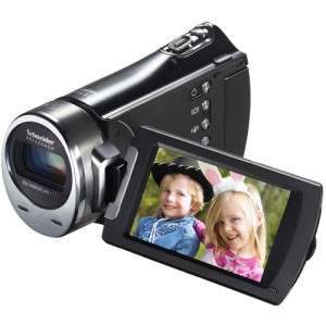 Camera video Samsung HMX-400BP