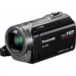 Camera Video Panasonic HC-V500EP-K