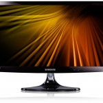 Monitor / TV LED Samsung T23B350