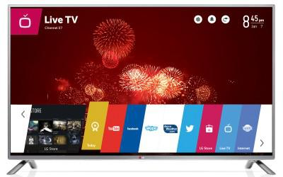Televizor Smart LED LG 55LB630V Full HD