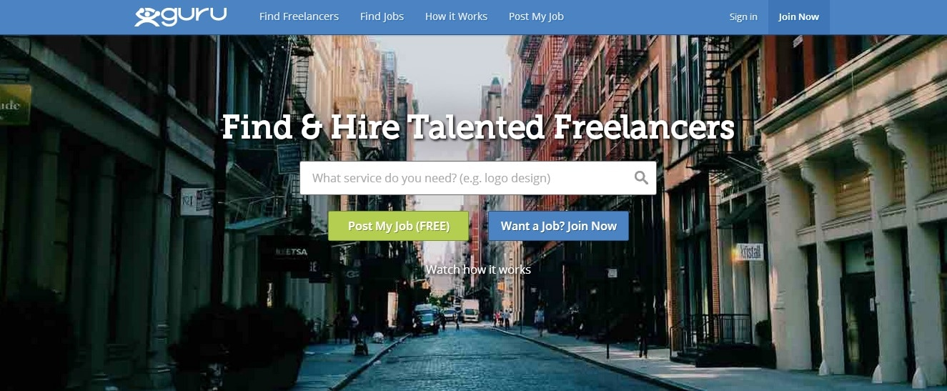 Top 5 Places to Look for Freelance Jobs Work online at Home