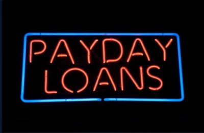 Payday Loans Industry Now Worth £220 million in 2017 - TechRound