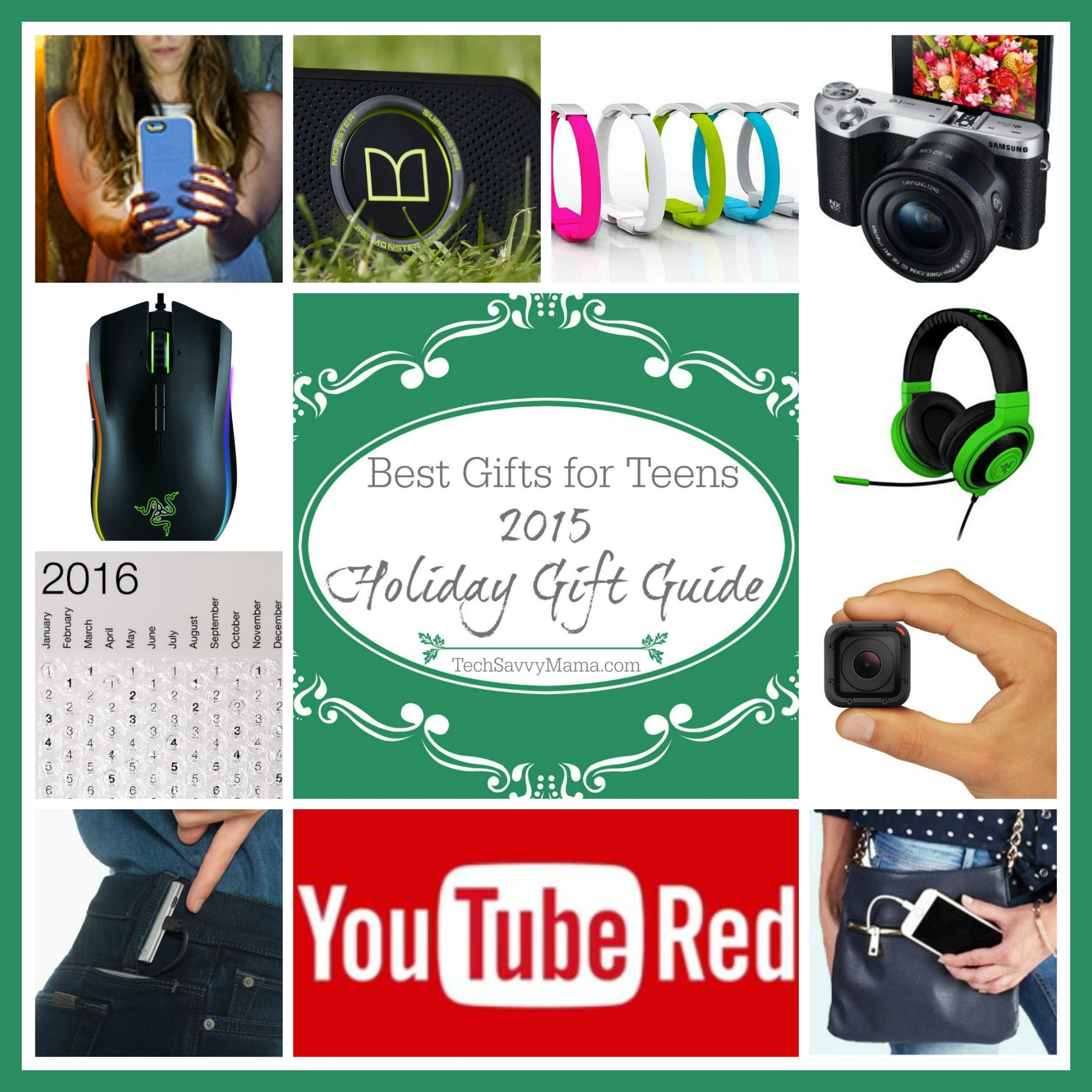 Cool Technology Gifts 2015 2015 Gift Guide Best Gifts For Teens Ages 13 43 Tech