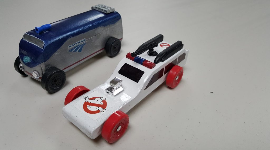 Building a Fast Pinewood Derby Car 14 Tips from My Former Scout