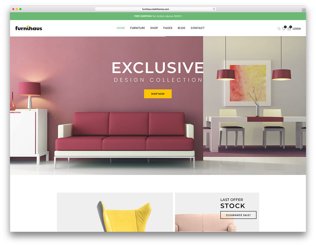 Top 8 Things To Look For On Home Furniture Store Websites