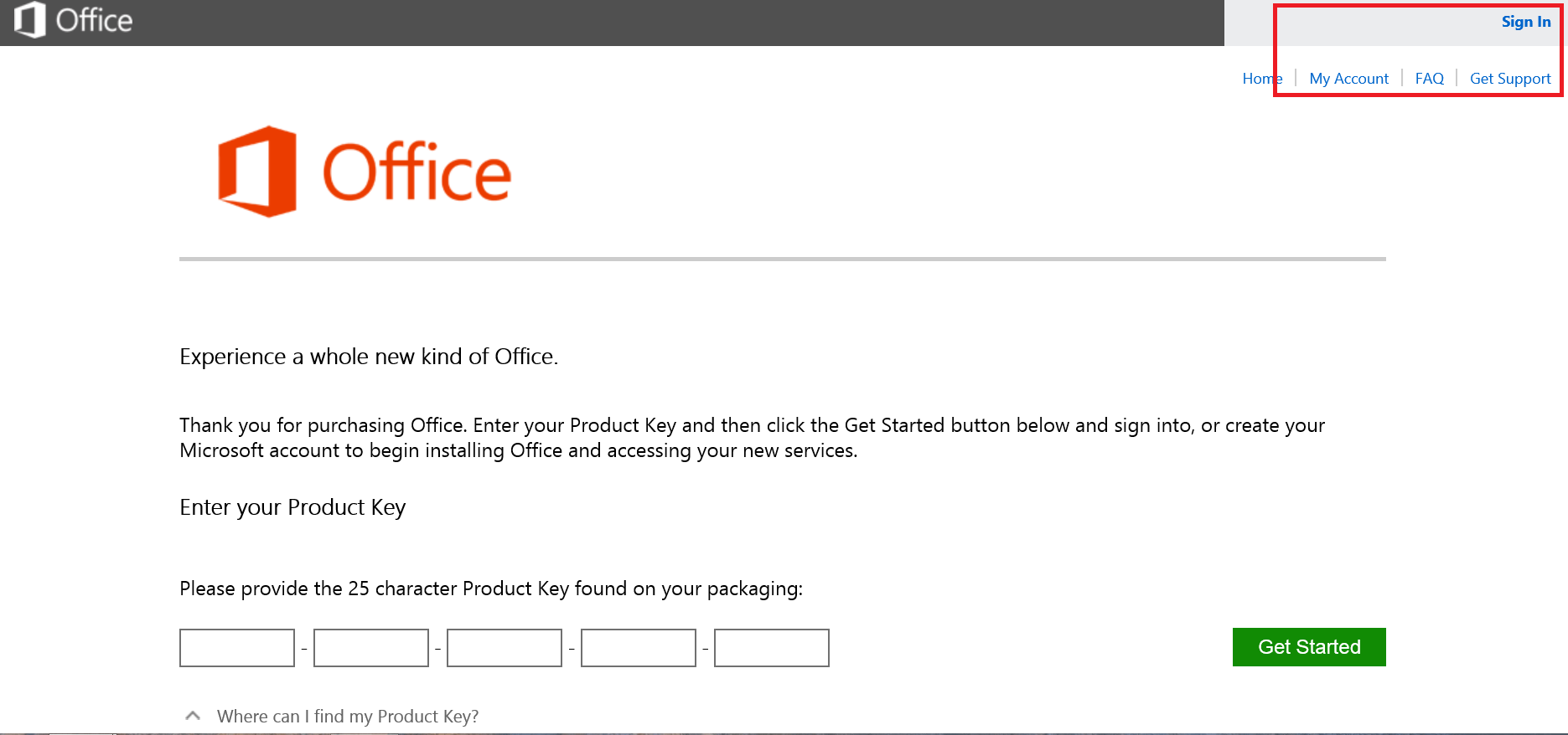 Pack Office Microsoft 2013 Install Microsoft Office From A Disk Techspeeder