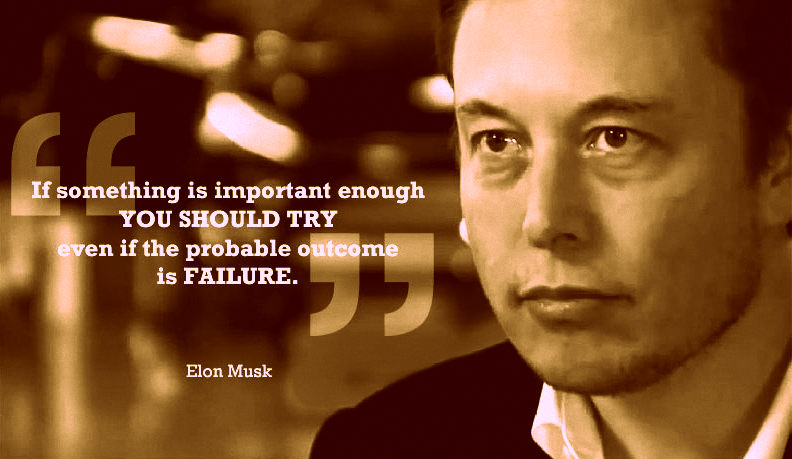 Impossible Quote Wallpaper Inspiring Quotes From Elon Musk