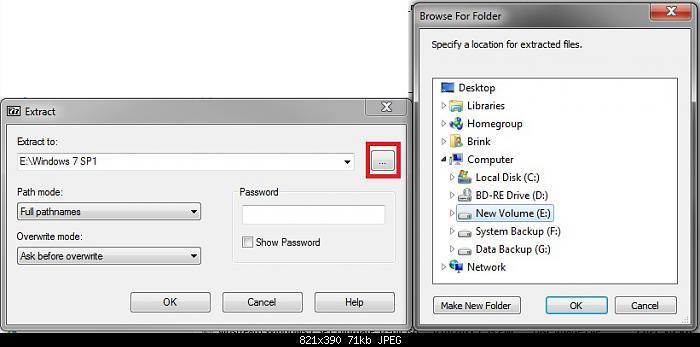 How To Windows 7 Repair Install - windows repair install