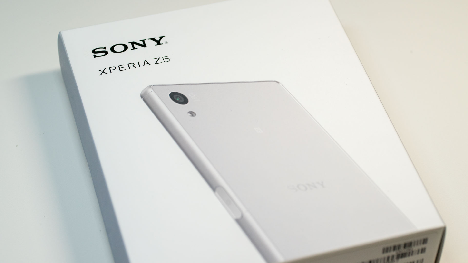 Sony Kundencenter Review Des Sony Xperia Z5 Mein Neues Lieblings Smartphone Techtest
