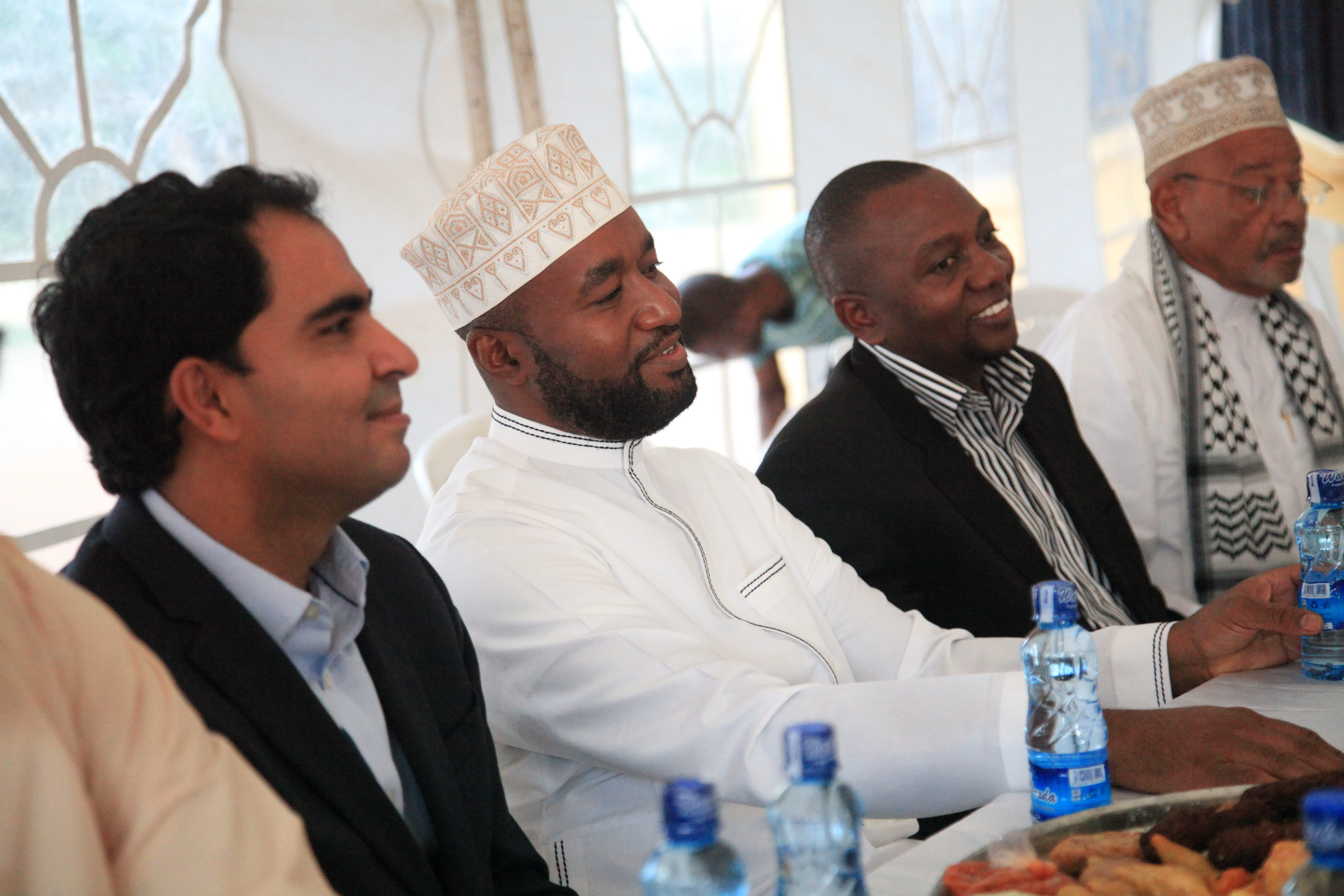 Airtel hosts special Iftar for Muslim faithfuls in Mombasa County