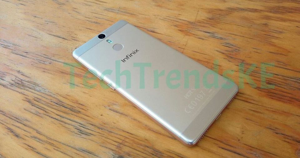 Infinix HOT S Review: The perfect lifestyle smartphone.