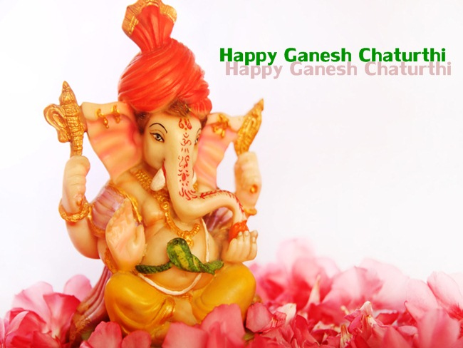 Marathi Girl Wallpaper Happy Ganesh Chaturthi 2018 Wishes Images Sms Quotes