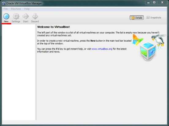virtual box How to Install Android 4.3 Jellybean on your Windows PC