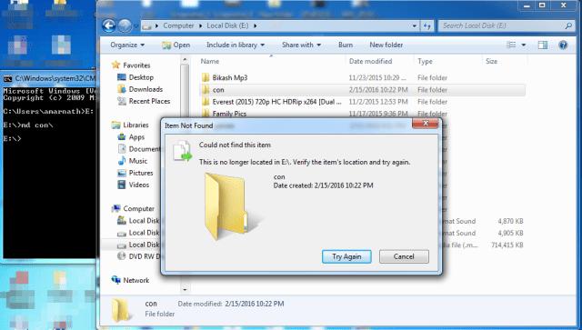 tivo how to delete a folder