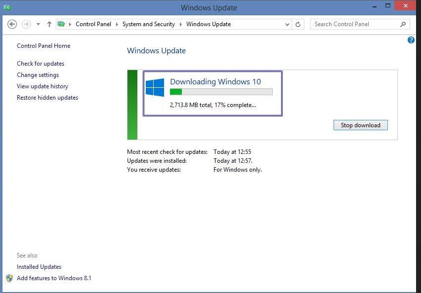 download full version of windows 10
