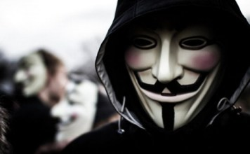Interview Anonymous Explains How They Engaged War With ISIS