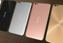 Vivo X6 Plus Listed on Tenna - Rumored Specifications