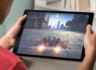 Apple iPad Pro - The Best Tablet From Apple Till Now