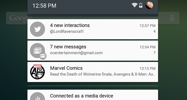 Clear Up Android Notifications Automatically