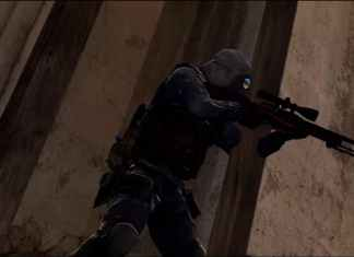 Counter Strike Global Offensive Online Massive War Video