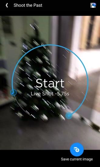 Live Shots 1