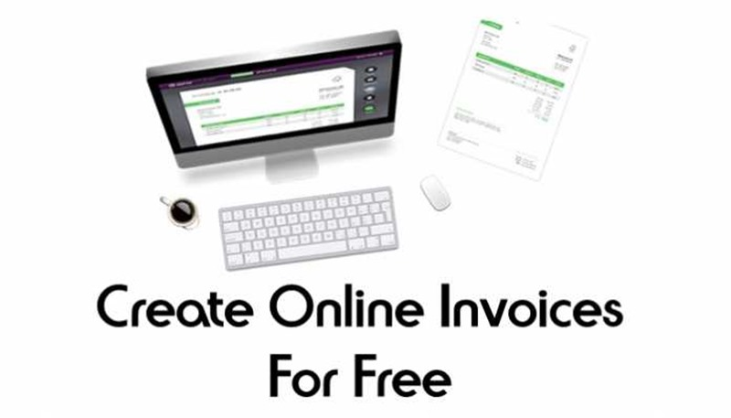 5 Best Websites to Instantly Create Invoices for Free - create invoices online
