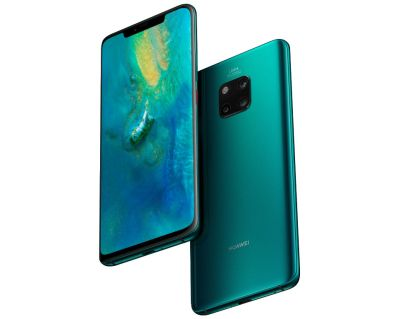 Huawei Mate 20 Pro Coming To India in November • TechVorm
