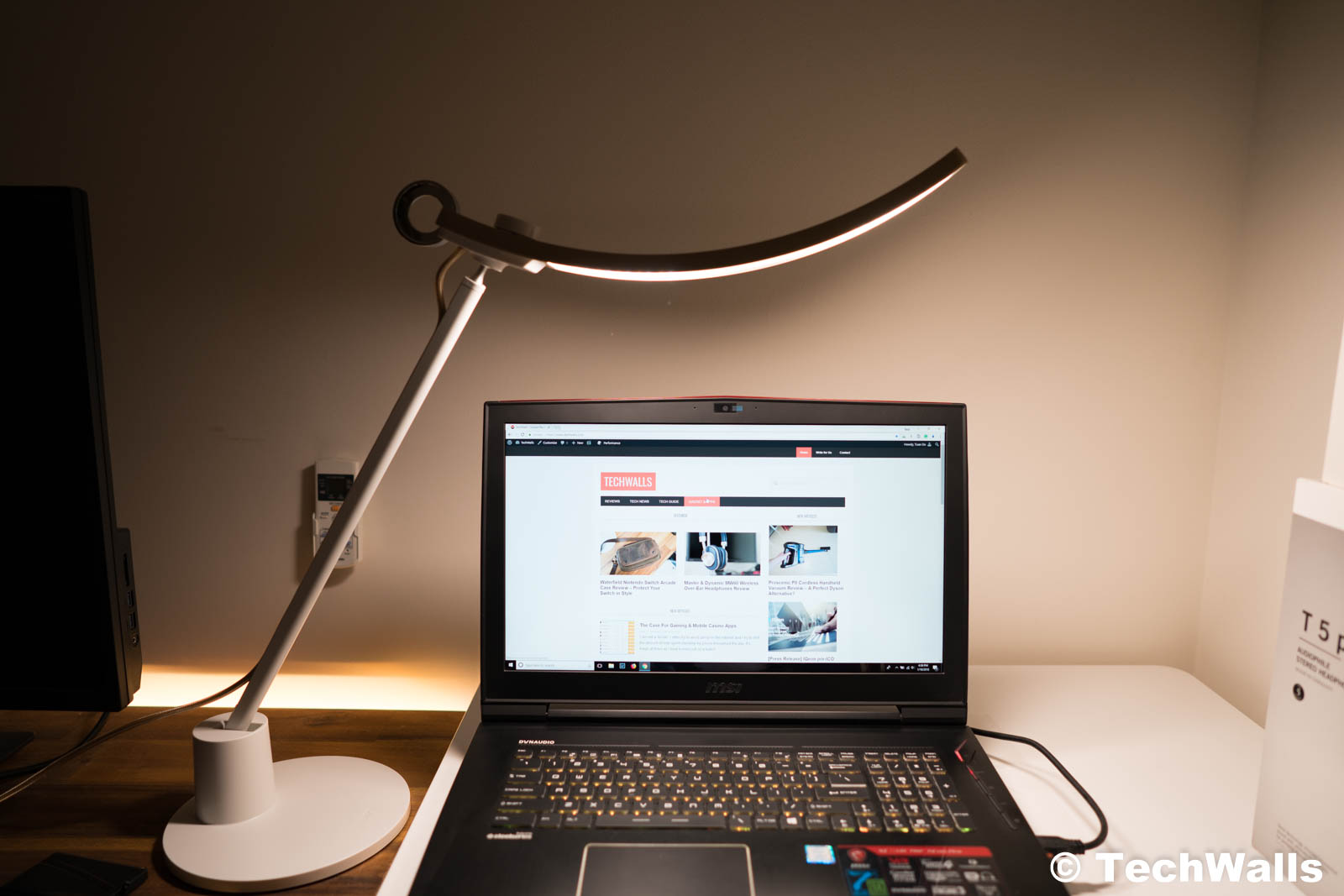Benq Lamp Benq Genie E Reading Led Desk Lamp Review