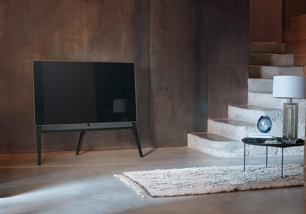 Loewe Bild 5 65 Review A Beautiful Oled Tv